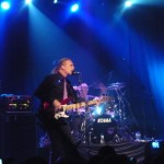 Billy Sheehan y Pat Torpey