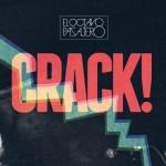 """Protada de """"Crack"""" de El octavo pasajero"""